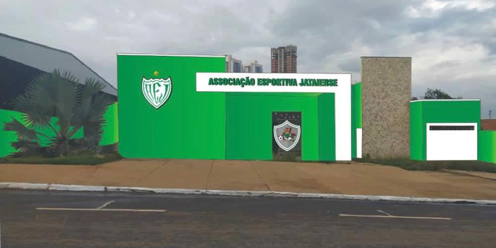 Jataiense terá nova sede administrativa