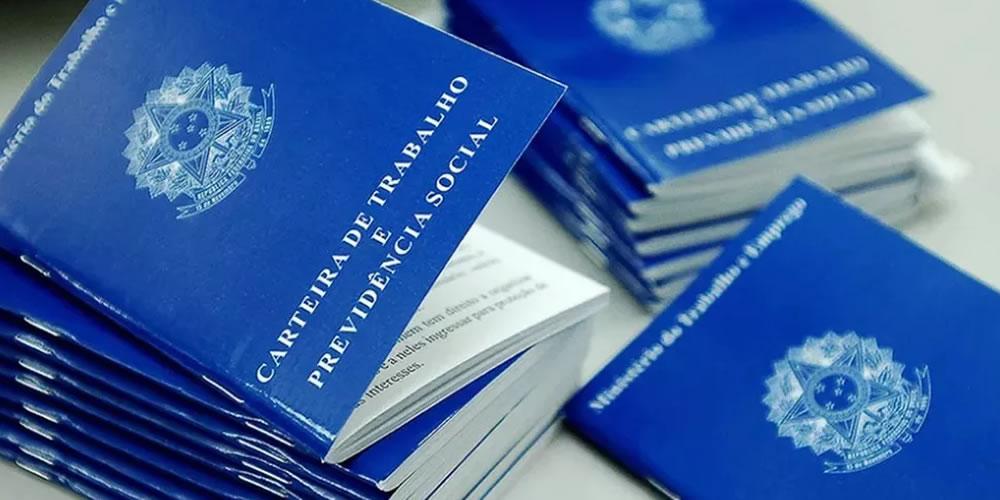 Goiás é terceiro lugar nacional na geração de empregos
