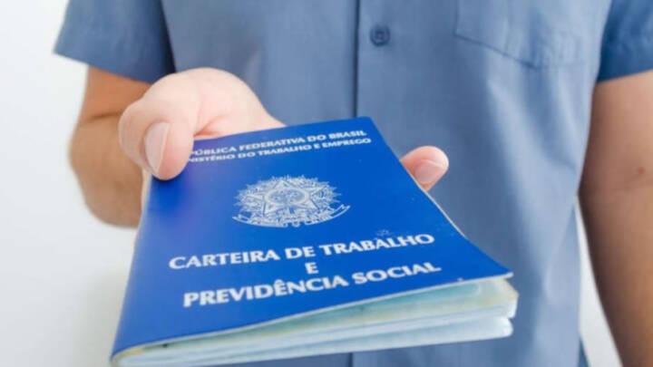 Oferta de emprego desta segunda-feira (26/07), para Jataí e Rio Verde