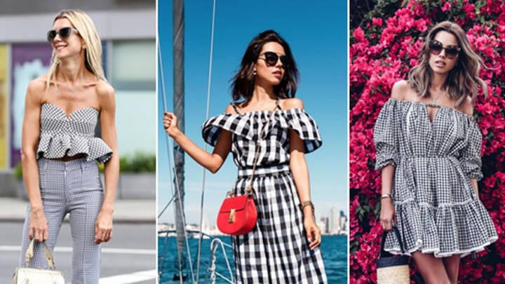 Moda Primavera Verão 2021: Looks que São Tendências Para Arrasar!