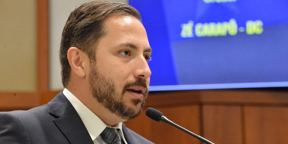 Zé Carapô divulga nota sobre denúncias do MPE