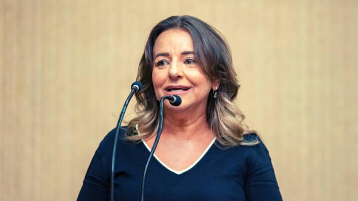 Professora é eleita vereadora com a maioria dos votos em Chapadão do Céu