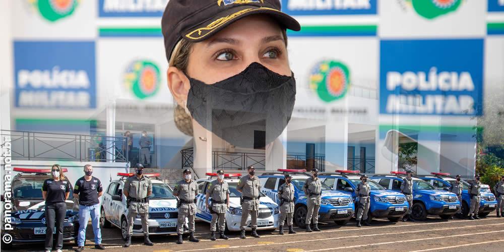OPERAÇÃO POLICIAL MONITORA VÍTIMAS PARA IDENTIFICAR CUMPRIMENTO DE 60 MEDIDAS PROTETIVAS EM JATAÍ