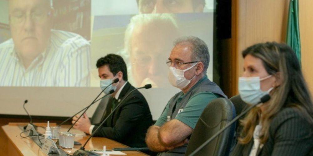 COPA AMÉRICA: SAÚDE ANUNCIA PROTOCOLOS COM ISOLAMENTO DAS SELEÇÕES E TESTES A CADA 48 HORAS