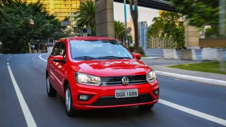 VW CONVOCA RECALL DE GOL, VOYAGE, SAVEIRO E FOX POR RISCO DE CORREIA SE SOLTAR