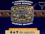 1° Campeonato Team Roping – Rancho 2R Jataí