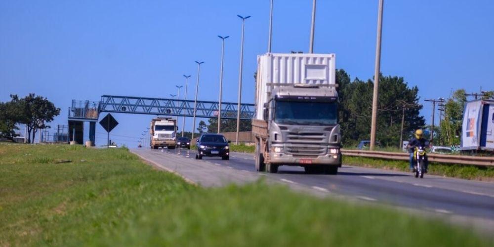 Caminhoneiros confirmam paralisação em Goiás para a próxima semana