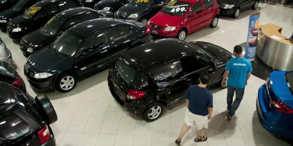 Carros com restrição: como não ser enganado ao comprar seu novo veículo