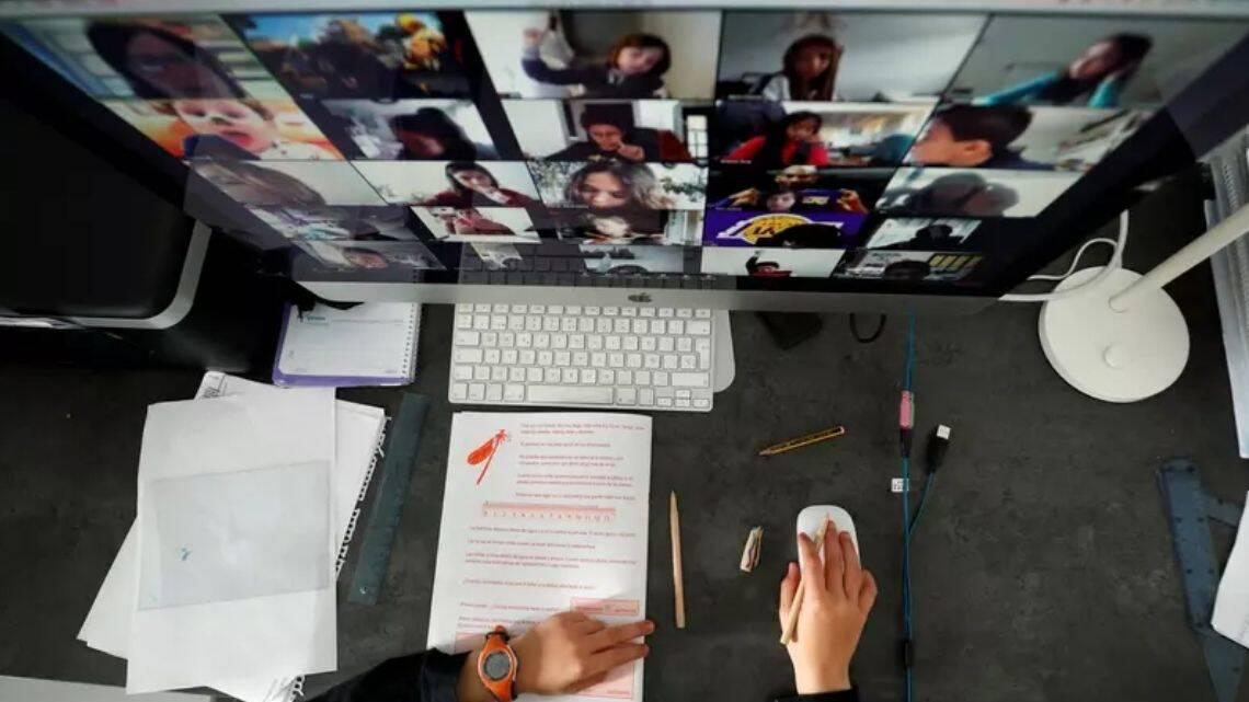 Cérebro precisa de pausas entre reuniões, aponta estudo da Microsoft