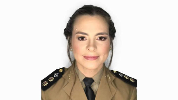 Polícia Militar tem nova comandante em Jataí
