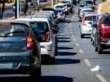 Roubo de veículos em Goiás recua 32% no primeiro semestre